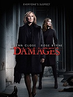 Damages- Seriesaddict